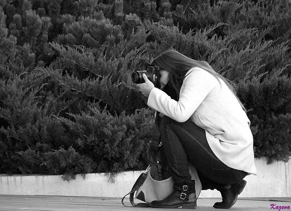 Photographer by kazeva