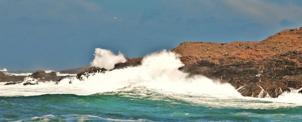 atlantic storm by ernestdonal79