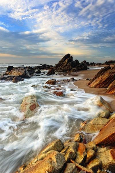 Secrets of the Sea by Buffalo_Tom