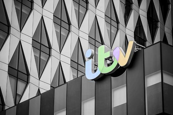 Colour TV by FranJ