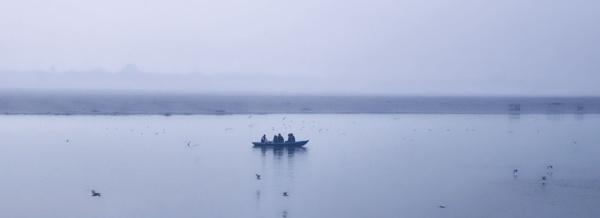 Sacred Waters by jonathanbp