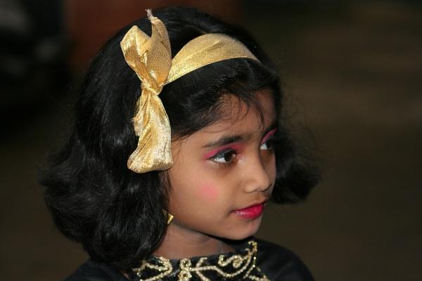 Akshitha by pingreek