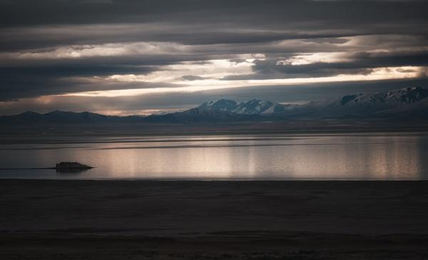 Mountain Light by mlseawell