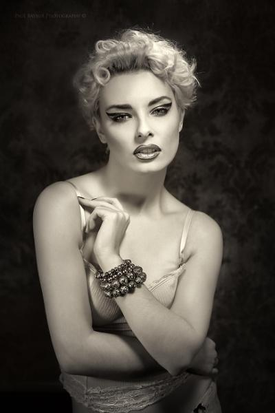 A Vintage Affair by paulbaybutphotography