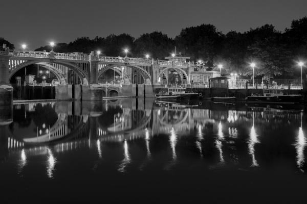 Night by Light by McClicker