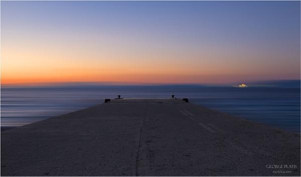 Horizon by GeorgePlatis