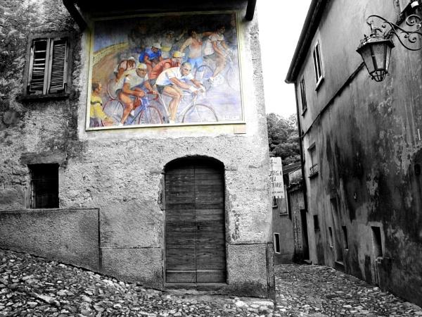 Mostra en Arcumeggia by mtorighelli
