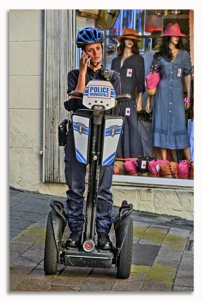 French Polis by fargon
