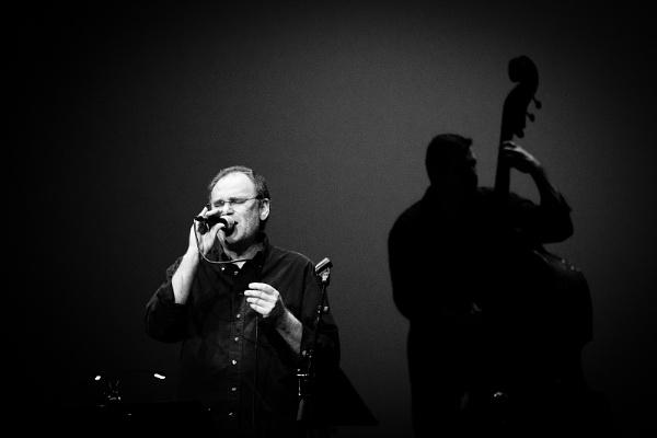 Ricardo Fino at Teatro Aveirense by serumeiro