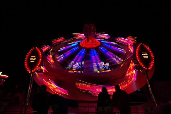 Fun at the fair.  001 by cozmic