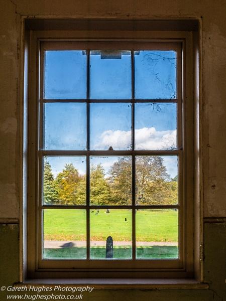 Through the window by gazza77