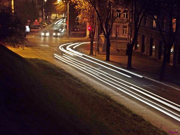 beam racing by kazeva