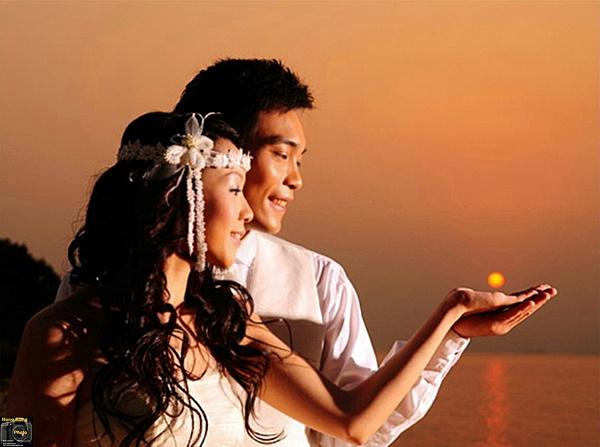 Wedding by hongkongphoto