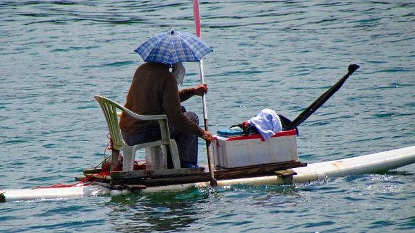 Fishing by hongkongphoto