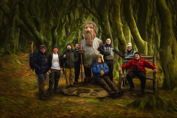 The Happy Icelandic Trolls by Alan_Coles