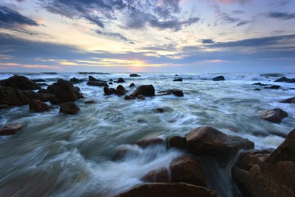The Sea. by Buffalo_Tom