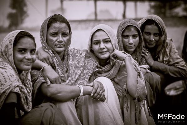 Punjabi Wedding Crashers by ade_mcfade