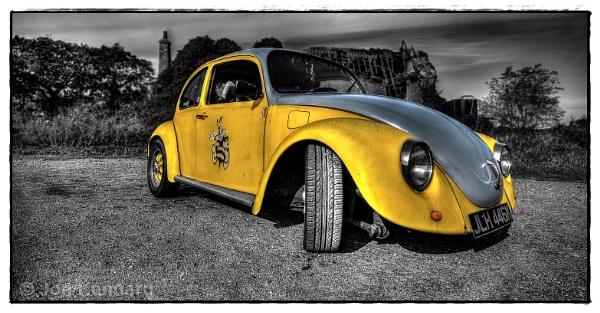 Kenny\'s Beetle 2 by jonkennard