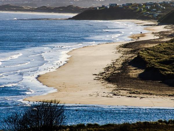 The Beach by icphoto