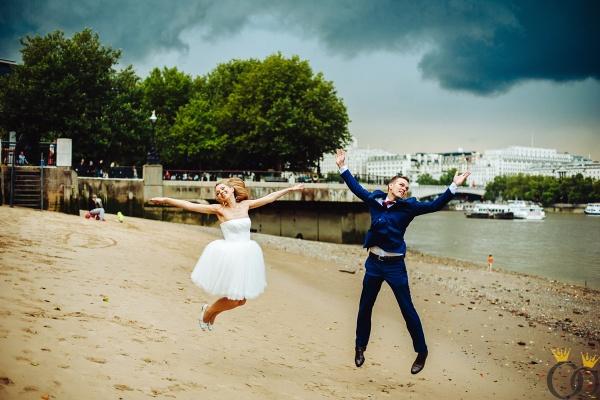 Jump for my Love by lisalobanova