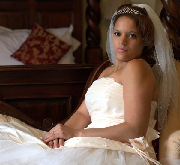 Beautiful Bride by Mrserenesunrise
