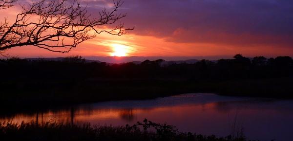 Sunset 2 by netta1234