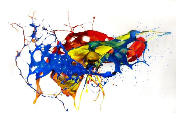 Paint Dispertion by Philpot