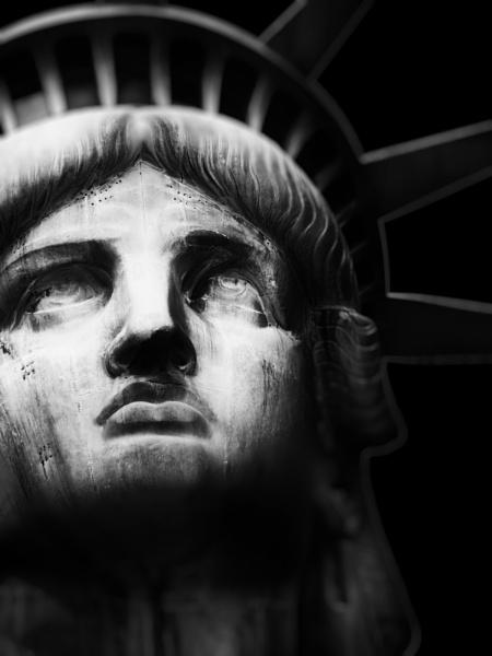 Liberty by stevewlb