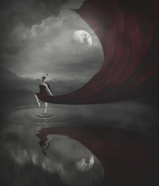 BLOODMOON by Romejo
