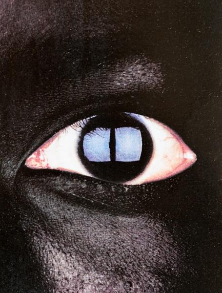 Eye by SteveOh