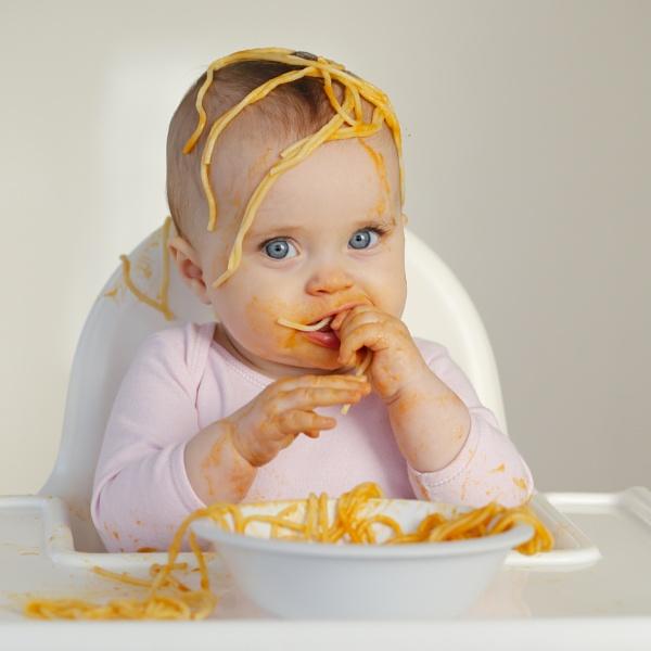 spaghetti by revilo