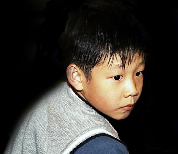 Faces by hongkongphoto