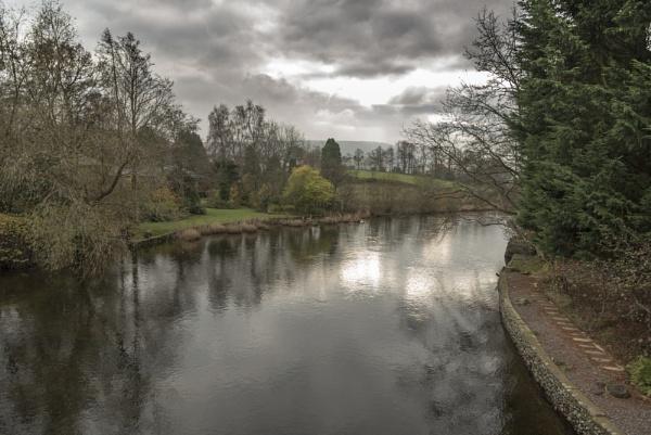 River Eamont by IainHamer