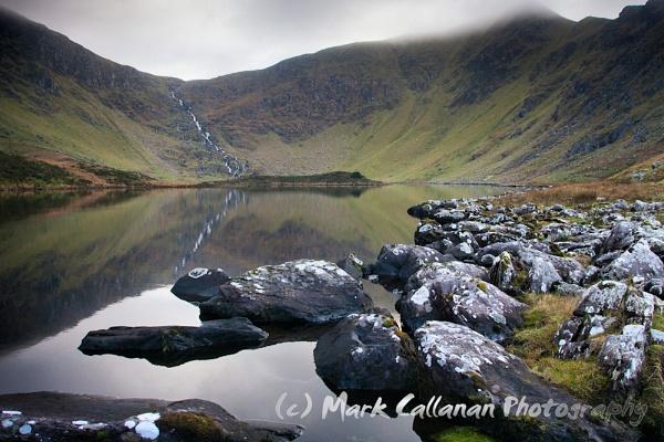 Lough Adoon by Callanan