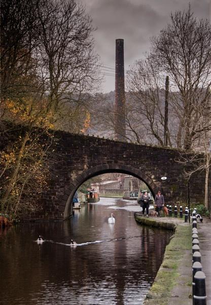 Canal WAlk by retec