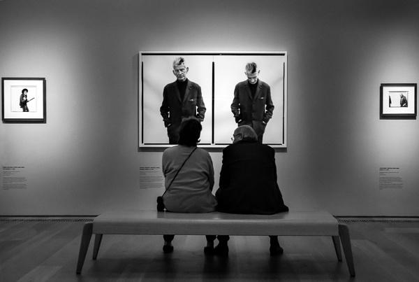 Viewing Beckett by Richsr