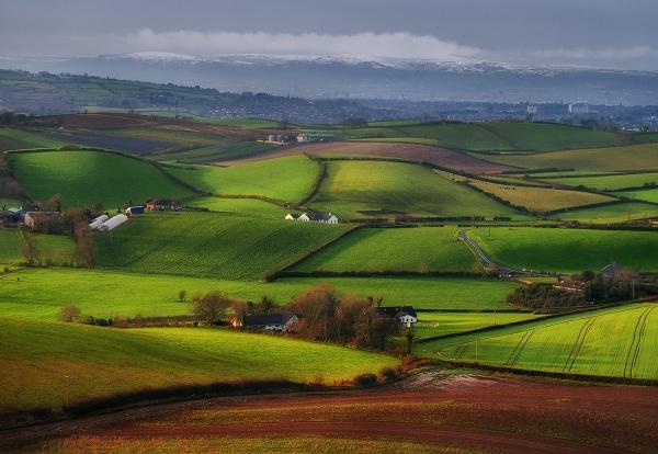 Classic Irish Rural by brzydki_pijak