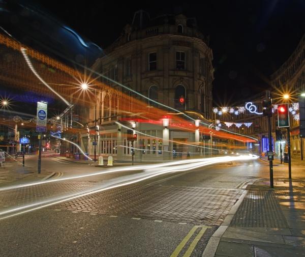 The Reveloution Bar by Gavin_Duxbury