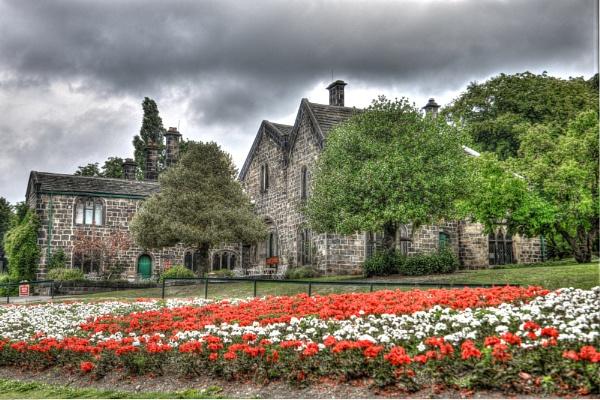 Kirkstall Gardens, Leeds by Armakk