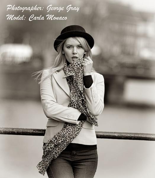 Carla by gg1904