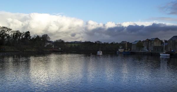 River Lennon Ramelton by Irishkate