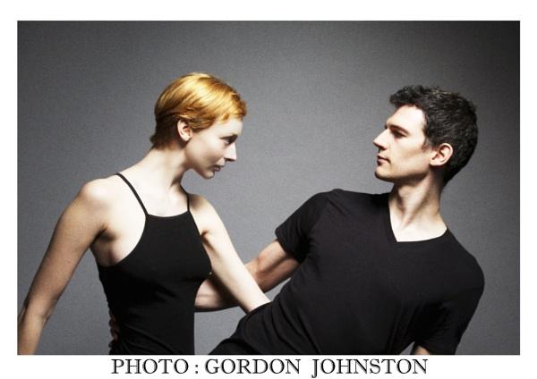 Couple by GFJ