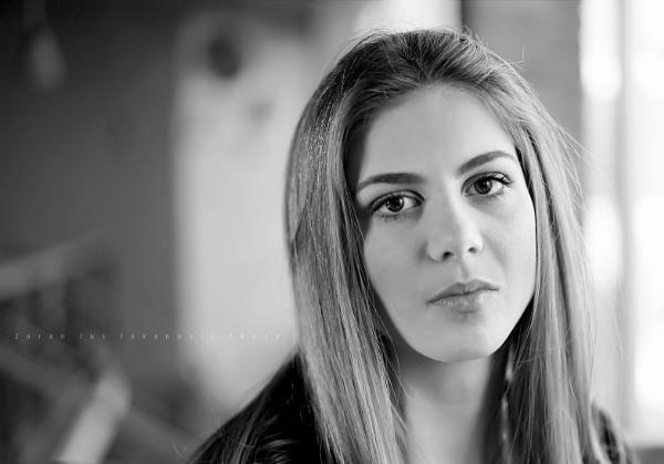 SARA 03 by jovanovic