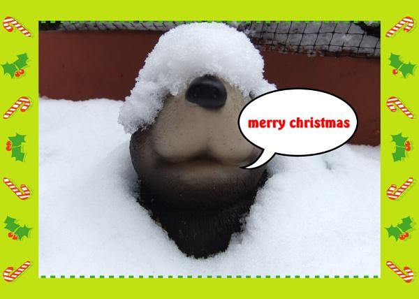 christmas fun by christinecilia