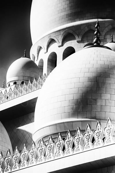 Abu Dome-ey by ade_mcfade