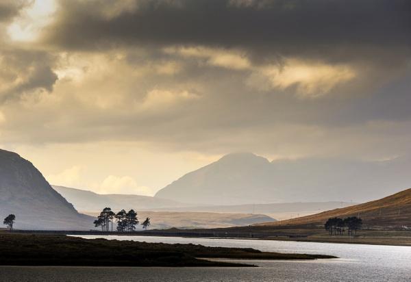 Loch Droma by cisco4611