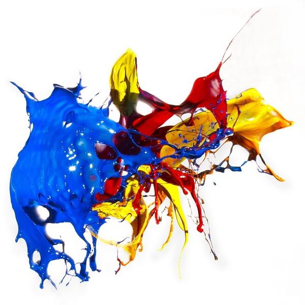 Paint Dispersion V2 by Philpot