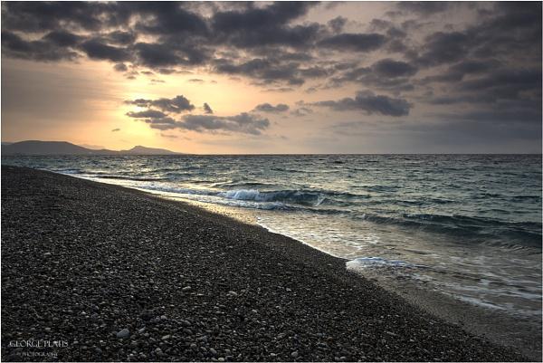 Coast by GeorgePlatis