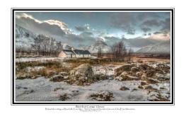 Black Rock Cottage - Glencoe