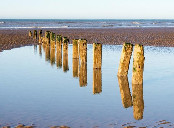 Winchelsea Beach by SteveOh
